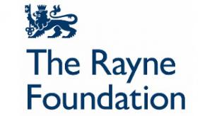The Rayne Foundation Logo