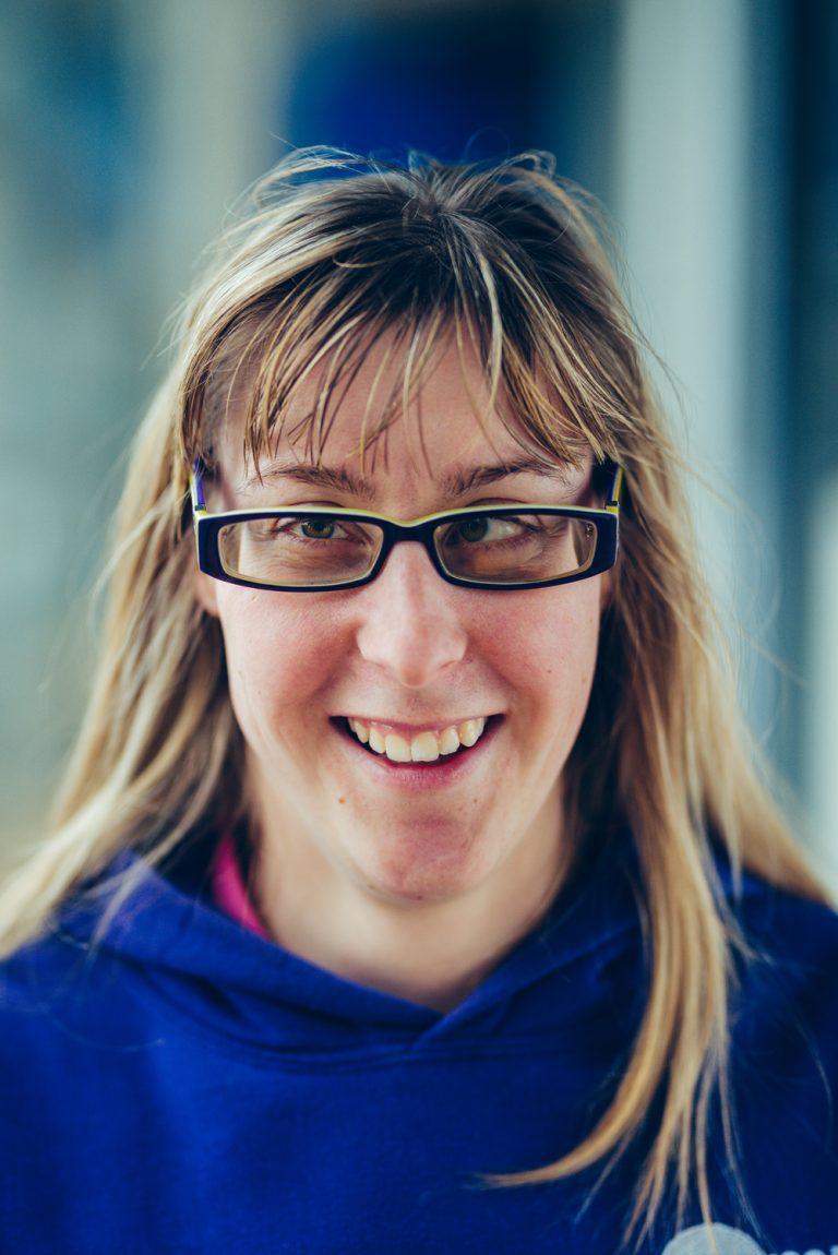 Clarissa Hustler, EBYA member