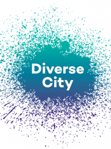 Diverse City company logo