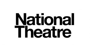 National Theatre company logo
