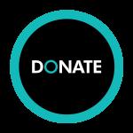 'Donate' logo